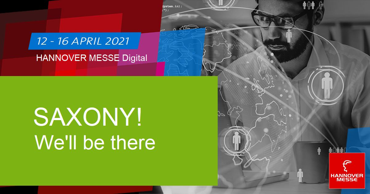 Visual HANNOVER MESSE Digital Edition 2021 (source: Deutsche Messe AG)